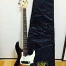 【Bass】Edwards E-T-125BZ (2TS)