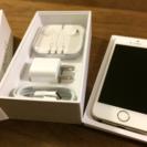 【値下げ】iphone 5s 16GB SoftBank