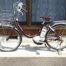 (新規お問い合わせは中止します。)電動アシスト自転車 ブリジストン...