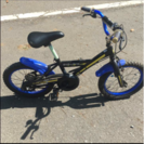 自転車 18インチ 幼児