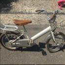 自転車 16インチ 幼児