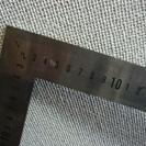 L型定規・曲尺(業務用)