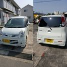 ☆JUN VIGER☆日産モコ、ターボ、4WD、パール 名古屋市中...
