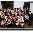 結婚式  /  披露宴の代理出席、承ります☆