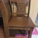 コーナー用椅子