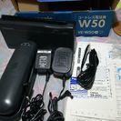 ほぼ未使用品/パナソニック コードレス電話機