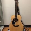 中古Morrisギター/レフトハンド付属品あり
