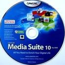 ★CyberLink Media-Suite10 CPRM対応OE...