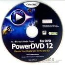 ★サイバーリンク PowerDVD 12 OEM最新版/未開封/新品