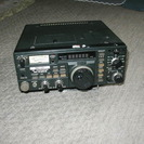 アマチュア無線機   HF10w。、売ります
