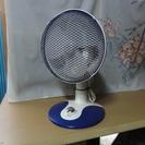 ミニ扇風機(中古美品)