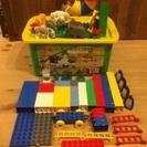 レゴ デュプロ 楽しいどうぶつえん...