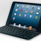 【新古品】 iPad mini 用 ウルトラスリムキーボードミニ