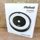 札幌 引き取り ★新品★ iRobot/アイロボット ロボット掃除...