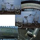 三輪自転車 20インチ 美品 室内保管品