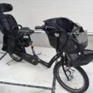◇◆譲渡完了◆◇美品 3人乗自転車 ブリヂストン  アンジェリーノ...