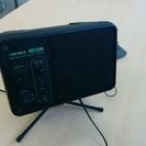 動作確認済 UNI-PEX (日本電音)ポケットワイヤレスマイクと...