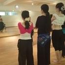 春から新たに挑戦!魅惑のベリーダンス講座