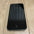 iPhone4 32GB SOFT BANK