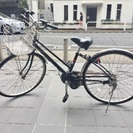 Panasonic製 電動アシスト自転車 《取りに来られる方限定》