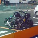ツーリング(程排気量バイク)
