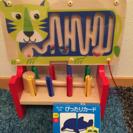 幼児用おもちゃセット