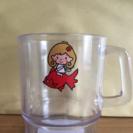 プラスチックマグカップ