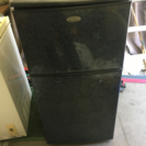 冷蔵庫 2ドア 122リットル