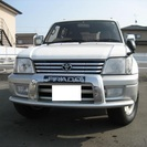 H14 ランドクルーザープラド 2.7TX-LTD 4WD 車検2...