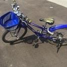 再値下げ !ブリジストン 自転車 22インチ  メーター付
