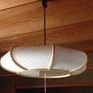 値下げ ⭐️ 和室によく会うモダンな照明