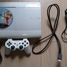 SONY PlayStation3 プレイステーション ゲーム付