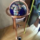 大理石 地球儀