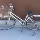 自転車(三段階ギア付き)