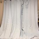 遮光カーテン(レースカーテン付き)