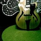 ジャズギター(1回1時間、月2回コース、月4回コース) コードから...