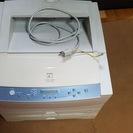 レーザープリンタ CANON LBP-1820