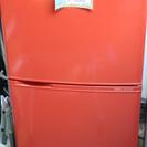 期間限定販売 AQUA AQR-FK14B(R) 冷蔵庫 2013...