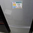 期間限定販売 SHARP SJ-D14A-S 冷蔵庫 2015年製...