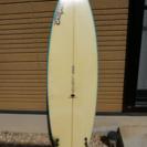 【中古】サーフボード