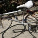 自転車 ロードバイク クロスバイク チャリ