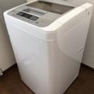 LG 全自動洗濯機 WF-C55SW 5.5kg 2012年製