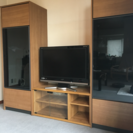 キャビネット システム家具