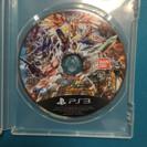 美品!PS3 ソフト 機動戦士ガンダムEXTREME FULLBOOST