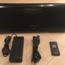 ONKYO SBX-200 Bluetooth内蔵ドックミュージッ...