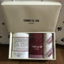 COMME CA ISM 新品未使用