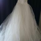 フルオーダーウェディングドレス‼︎