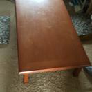 折りたたみ式ダイニングテーブル