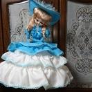 SUKIYO DOLL スキヨドール リボン印 フランス人形 アン...