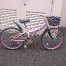 自転車 24インチ 女の子